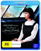 The Diary of Anne Frank [Region B] [Blu-ray]