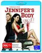 Jennifer's Body [Region B] [Blu-ray]