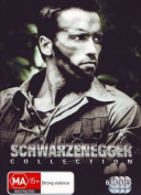Schwarzenegger Collection [Region 4]