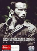 Schwarzenegger Collection [Region 4]