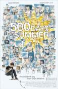500 Days Of Summer [Region 4]
