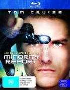 Minority Report [Region B] [Blu-ray]