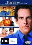 Ben Stiller Collection : There's Something About Mary / Night at the Museum / Dodgeball [Region 4]