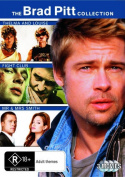 The Brad Pitt Collection [Region 4]