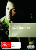 The Denzel Washington Collection(Courage Under Fire / Man on Fire / Out of Time / The Siege)  [4 Discs]
