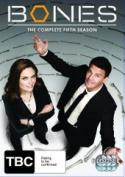 Bones Season 5 [Region 4]