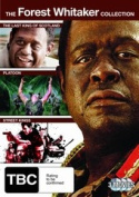 Forest Whitaker Collection