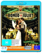 Romeo & Juliet Combo Pack [Blu-ray]