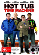 Hot Tub Time Machine (DVD/DC)