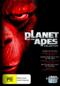 Planet Of The Apes Box Set [Region 4]