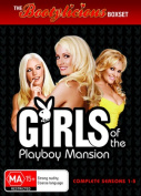 Girls of the Playboy Mansion