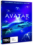 Avatar Extended Edition [Region 4]