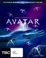Avatar Extended Edition [Region B] [Blu-ray]