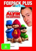 Alvin & The Chipmunks (Combo Pack) [Region 4]