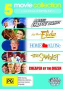 Family Fun (5 Movies) [Region 4]