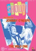 Shout - The Story of Johnny O'Keefe [2 Discs] [Region 4]