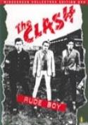 Rude Boy (The Clash) [Region 4]