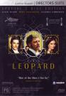 The Leopard [Region 4]