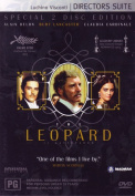 The Leopard [Region 4]