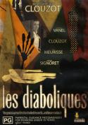 Les Diaboliques [Region 4]
