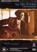 Blues, The-The Soul of a Man [Region 4]