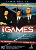 The Games: Series 1 [2 Discs] [Region 4]