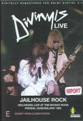 Divinyls Live - Jailhouse Rock [Region 4]