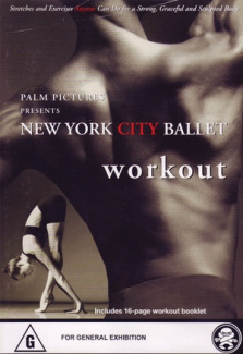 New York City Ballet Workout  - Volume 1