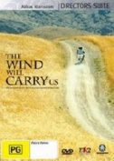 The Wind Will Carry Us, [Region 4]