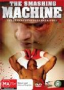 The Smashing Machine, [Region 4]