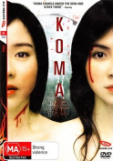 Koma (Cantonese Chinese) [Region 4]