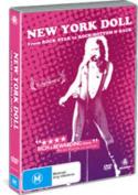 New York Doll [Region 4]