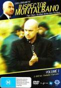 Inspector Montalbano - Vo lume 1 (italian)  [3 Discs] [Region 4]