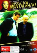 Inspector Montalbano - Vo lume 2 (italian)  [3 Discs] [Region 4]