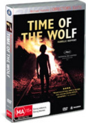 Time of the Wolf [Region 4]