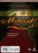 In Search of Mozart [Region 4]