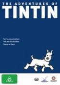 The Adventures of Tintin, [Region 4]