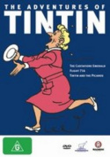 The Adventures of Tintin [Region 4]