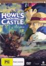 Howl's Moving Castle [Region 4]