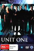 Unit One - Volume 1  (Danish) [3 Discs] [Region 4]