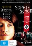 Sophie Scholl [Region 4]