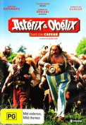 Asterix and Obelix Take on Caesar [Region 4]
