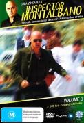 Inspector Montalbano Volume 3 [Region 4]