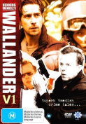 Wallander: Volume 1 [Region 4]