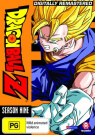 Dragon Ball Z [Region 4]