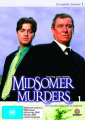 MIDSOMER MURDERS SEASON 1 AMARAY CASE