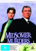 Midsomer Murders Season 1 [Region 4]