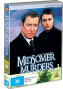 MIDSOMER MURDERS SEASON 3 AMARAY CASE [Region 4]