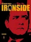 Ironside Season 1 Part 1 [Region 4]
