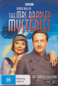 The Mrs Bradley Mysteries [Region 4]